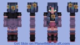 Syzygium Jambos -CE Minecraft Skin