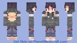 Acheeto but not soggy Minecraft Skin