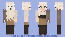 [LOTC] 𝓢𝓱𝓮 𝓲𝓼 𝓰𝓻𝓸𝔀𝓲𝓷𝓰! Minecraft Skin