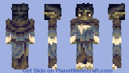 Goblin Minecraft Skin
