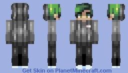 request ! Minecraft Skin