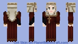 Pious Narcotics Lord Minecraft Skin