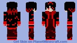 [Vtuber] Killass999slayer Minecraft Skin