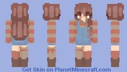 [[ aa ]] Minecraft Skin