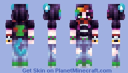 v1rtuals0d13 - Request Minecraft Skin