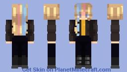 ~ s a d i e ~ Minecraft Skin