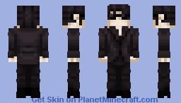 Makar Minecraft Skin