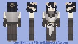 [-] Roguish Tiefling [Free Use] Minecraft Skin