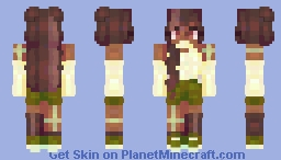 to love myself Minecraft Skin