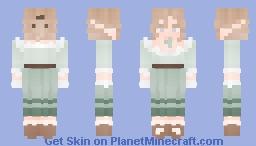 [LOTC] 𝓟𝓮𝓻𝓷 Minecraft Skin