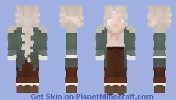 [LOTC] 𝓾𝓶𝓪 Minecraft Skin