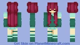 ~PCE~ Minecraft Skin