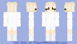 -~- Milkshake -~- Minecraft Skin