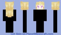 Hairbase Minecraft Skin