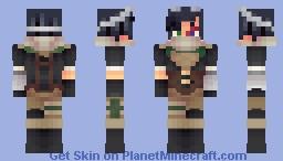 '~*Alchemist*~' (REQUEST) Minecraft Skin