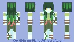 V e n o m o u s - + O c Minecraft Skin