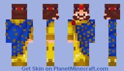 Isaac II Angelos Minecraft Skin