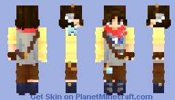 adv Minecraft Skin