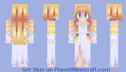 ~Aphrodites*Venus~ Minecraft Skin