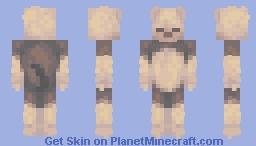 🐶 Request (#1) 🐶 Minecraft Skin