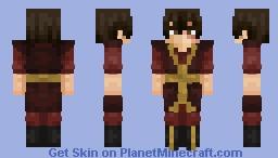 ~That's Rough Buddy Minecraft Skin