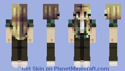 Average Joe Minecraft Skin