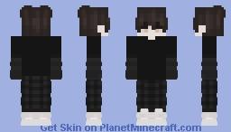 Eboy Minecraft Skin