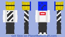 Cool me Minecraft Skin
