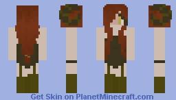 ~ Emory ~ Minecraft Skin