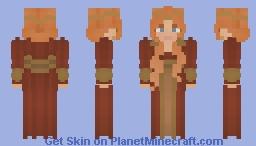 [X] Vildr Mother Minecraft Skin