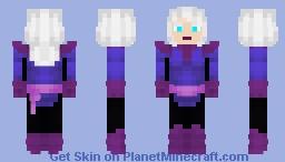 Clea | Marvel Comics Minecraft Skin