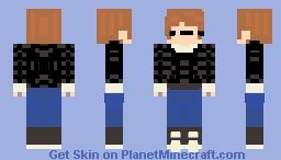 For Fern Minecraft Skin