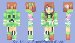 dynamite🧨-rce Minecraft Skin
