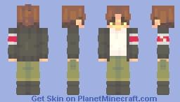 marcel galliard Minecraft Skin