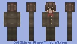 ☁║❝Under the Cherry Tree❞║☁ Minecraft Skin