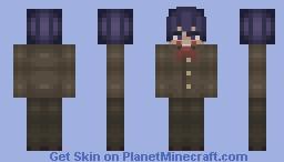 ☁║❝Under the Cherry Tree V2❞║☁ Minecraft Skin