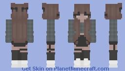 Daddy Issues Minecraft Skin