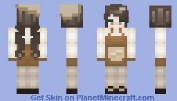 ♨【Warm Pie…】♨ {hat only} Minecraft Skin