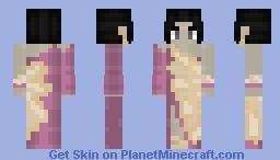 Jubilee - Hellfire Gala Minecraft Skin