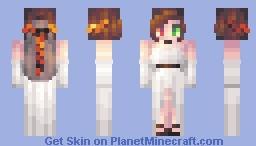 - puffy - Minecraft Skin