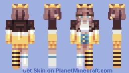 .;* july *;. Minecraft Skin