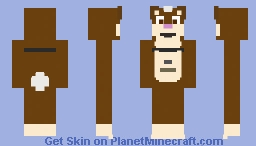 Mama Tattletail Minecraft Skin