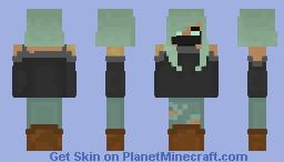 ~¢нℓσяιиєѕ ∂ємιѕє~ {яєα∂ тнє ∂єѕ¢яιρтισи fσя ∂єтαιℓѕ} Minecraft Skin