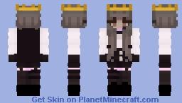 ᴶᵃᵈᵃ Minecraft Skin