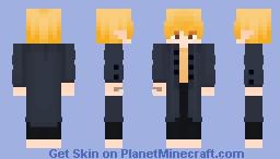 sock Minecraft Skin