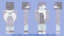 🤍 Kyrsallis   Gift/Fanskin 🤍 Minecraft Skin