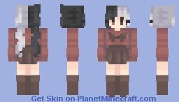 prank Minecraft Skin