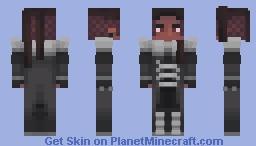 h Minecraft Skin