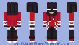 A.G.O.T.I Minecraft Skin
