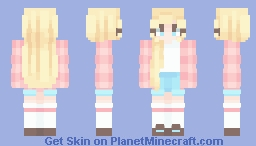 riding the bus home Minecraft Skin